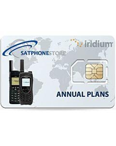 Iridium Annual Plans