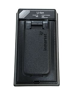 SatStation Single-Bay Battery Charger for Isatphone 2