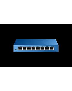 Aigean NS-8 8-Port Gigabit Unmanaged Switch