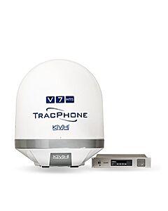 KVH TracPhone V7-HTS - 10 Mbps Marine VSAT System