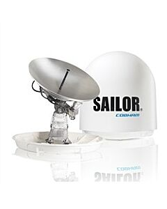 SAILOR 100 GX 1m Ka-band System for Inmarsat Global Xpress®