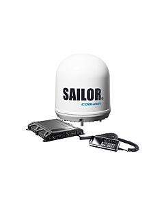 Sailor 250 FleetBroadband System