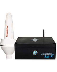 Globalstar Sat-Fi Satellite Hotspot with Marine Antenna