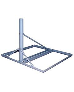 Skyware Non Penetrating Roof Mount for .96 M