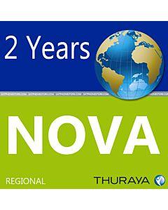 Thuraya NOVA 100 - Prepaid SIM Card