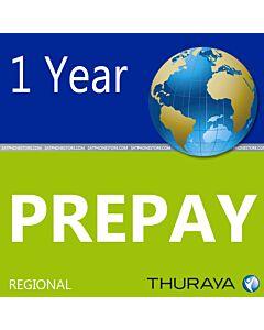 Thuraya Standard Prepay Plus SIM Card