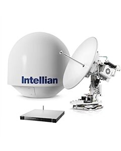 Intellian V60 8W Aura Marine VSAT System