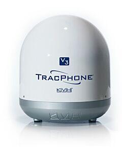 KVH Tracphone V3-IP Ku-band Antenna