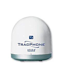 KVH 01-0298-01 TracPhone V7 Empty Dome/Baseplate
