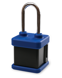 Starcom Watchlock Cube GPS Tracking Locking System