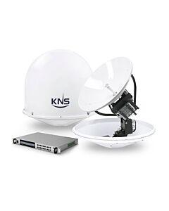 KNS Z10MK2 SuperTack VSAT System