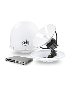 KNS Z12MK2 SuperTack VSAT System