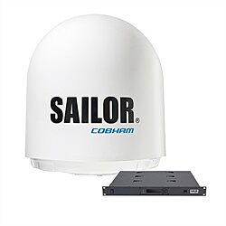 Sailor 900 VSAT System