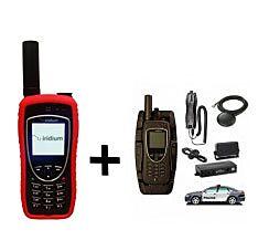 Iridium Satellite Phone >> Iridium Extreme 9575 Satellite Phone Vehicular Package
