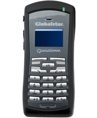Globalstar GSP-1700 Satellite Phone - Refurbished Promo