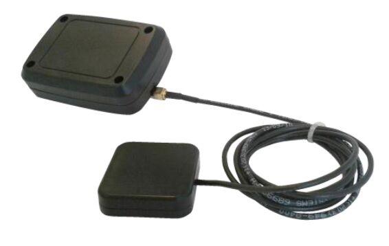 Starcom Helios Hybrid 3G/Satellite GPS Tracking and Management System