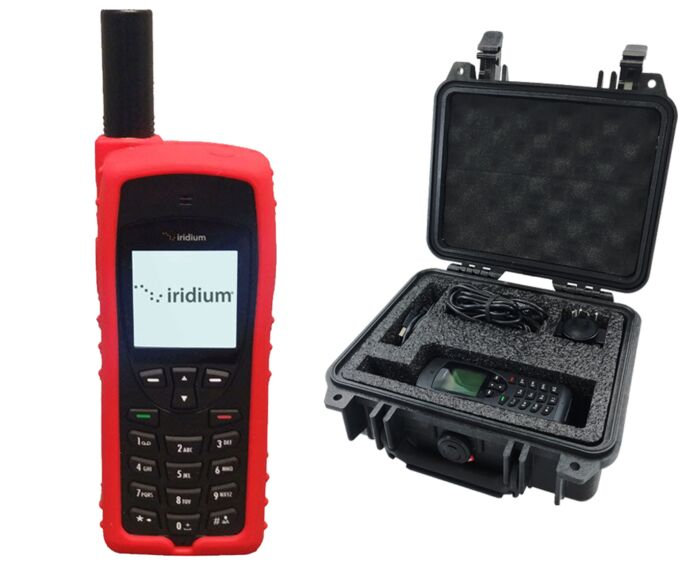 IRIDIUM 9555 HANDSET DRIVER WINDOWS