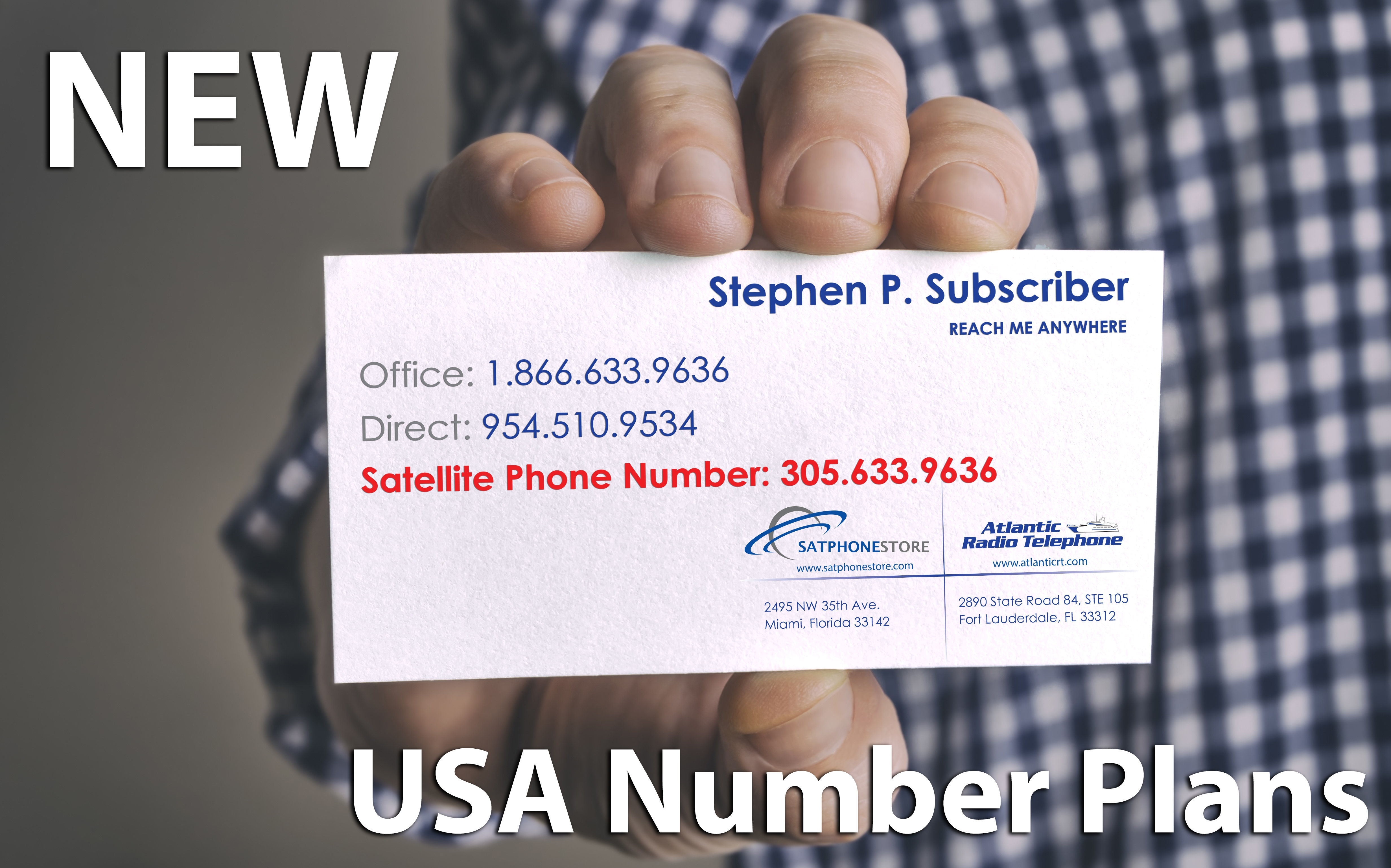 It's Time To Rethink Your Satellite Phone  US Phone Numbers