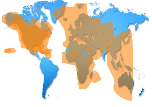 Coverage Maps on iridium coverage map, time warner coverage map, ghana coverage map, at&t national coverage map, clearwire coverage map, t-mobile coverage map, gogo inflight coverage map, at&t 3g coverage map, at&t u-verse coverage map, at&t lte coverage map, echostar coverage map, italy coverage map, truphone coverage map, at&t network coverage map, centurylink coverage map, thuraya coverage map, family mobile coverage map, boat us coverage map, satellite internet coverage map,