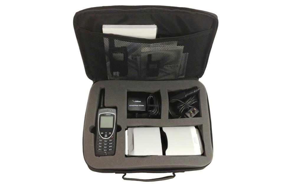 iridium extreme 9575 user manual